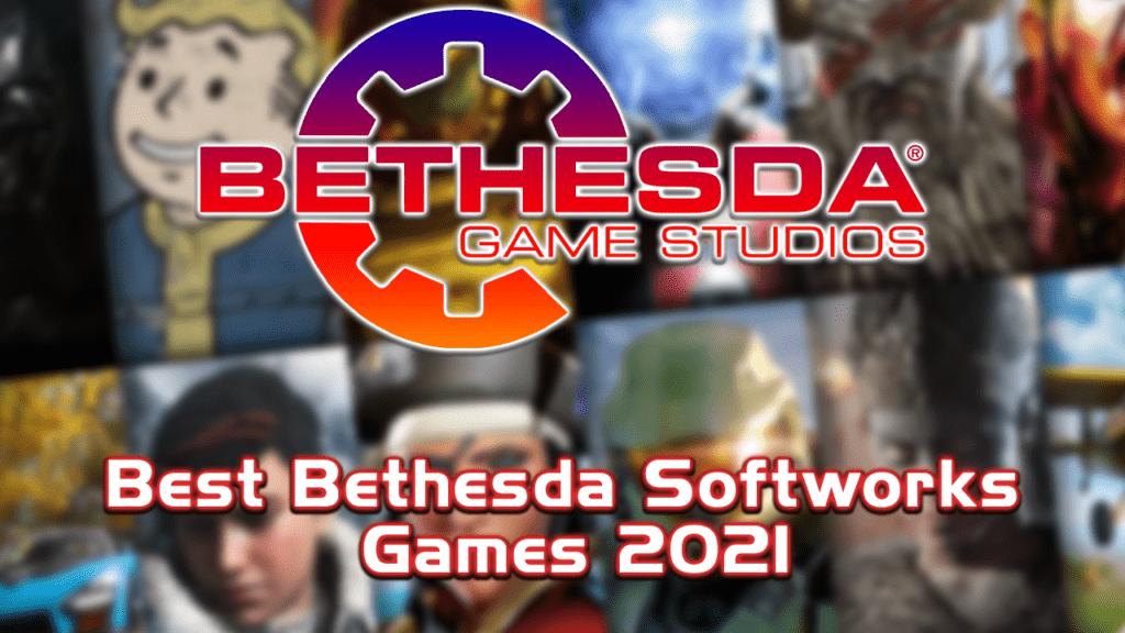 bethesda softworks games