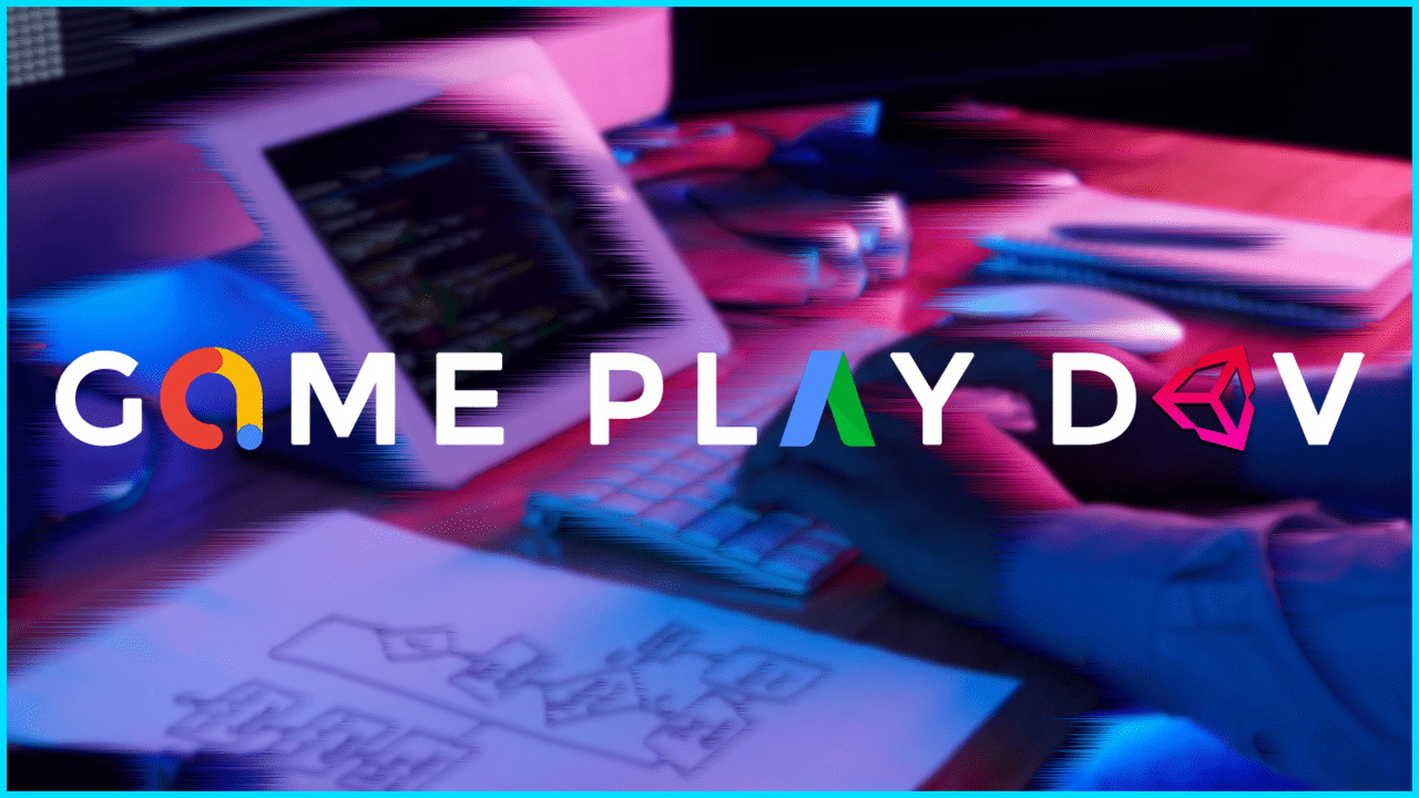 gameplay developer