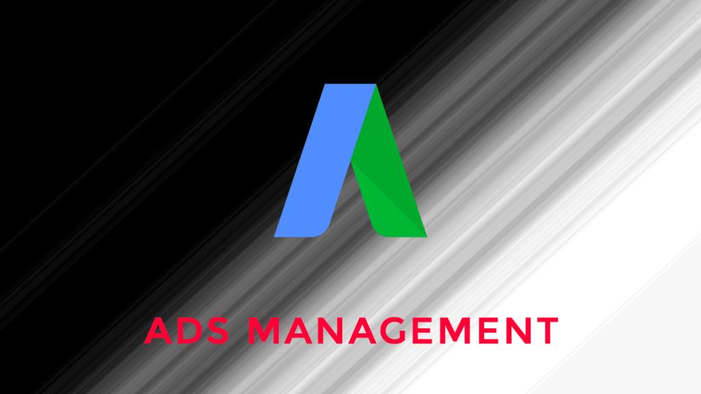 ads management