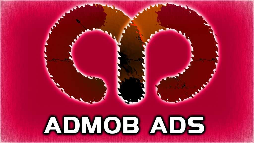 admob ads ad