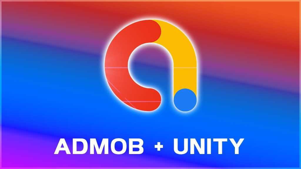google admob unity