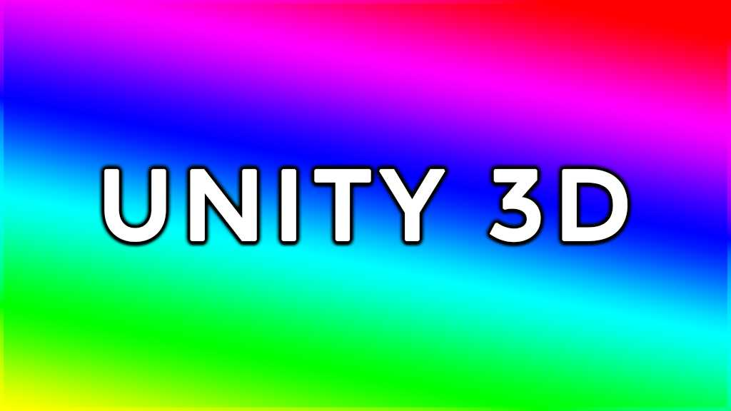 how to become a game developer unity