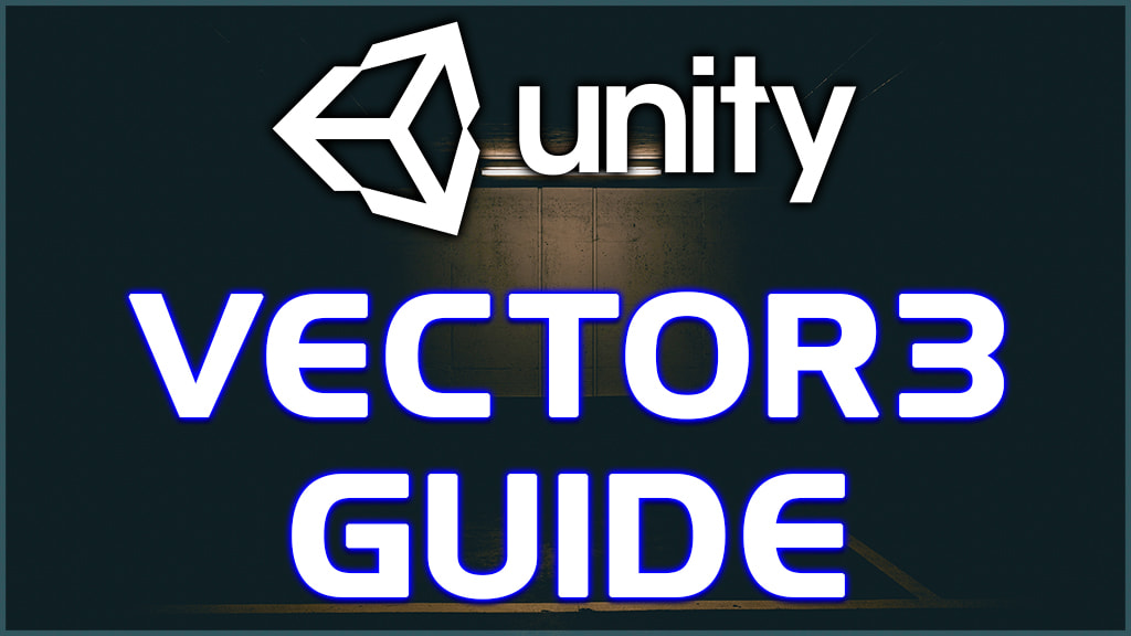 what is unity vector3? how to use unity vector3?