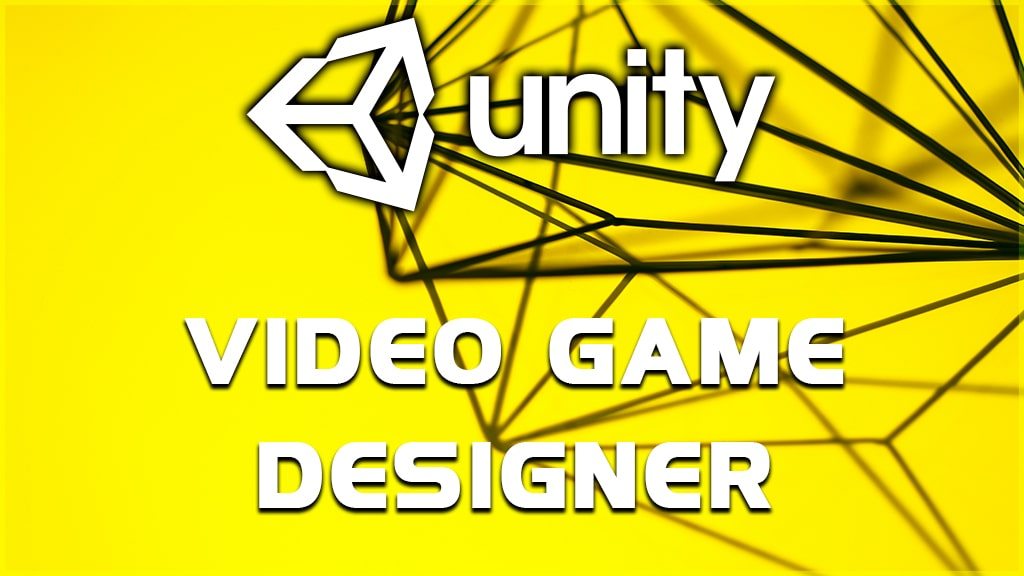 what's a video game designer? what do they do?