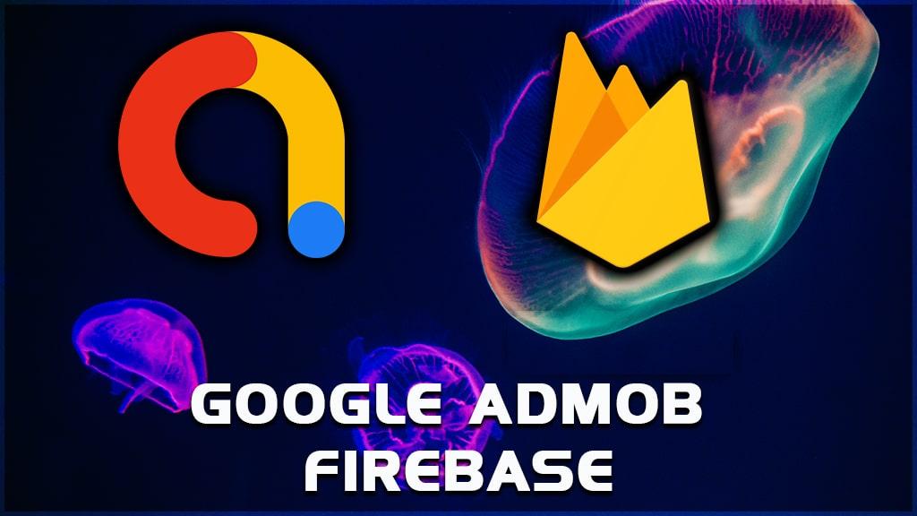 google admob firebase tutorial